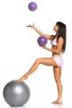 Фитболы и Мячи для фитнеса