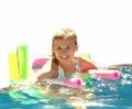 Детский фитнес на воде
