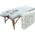Деревянные складные массажные столы