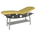 Металлические стационарные массажные столы