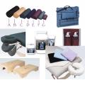 Массажные подушки и валики