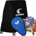 Теннисные сумки и чехлы для ракеток