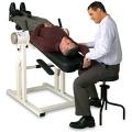 Инверсионный стол (Тренажеры для растяжки позвоночника)