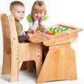 Детские парты и столы