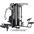 2-хсторонний силовой комплекс INSPIRE Fitness M5 MULTI GYM