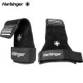 Накладки для тяги и турника HARBINGER Lifting Grips 1202 пара