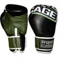 Перчатки для тайского бокса RING TO CAGE Pro RTC-2110