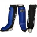 Щитки для защиты голени и стопы RING TO CAGE RTC-5085