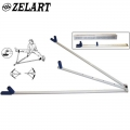 Тренажер для растяжки ZELART шпагат SC-8150B