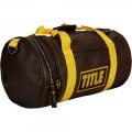 Кожаная спортивная сумка TITLE TBAG27