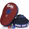 Лапы FAIRTEX FMV13 Maximized