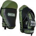 Лапы для бокса RING TO CAGE GelTech RTC-6005 пара