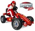 Веломобиль BERG TOYS Ferrari F1