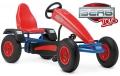 Веломобиль BERG TOYS Extra AF Sport Blue