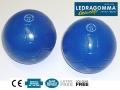 Мяч массажный LEDRAGOMMA Therapy Ball ø10 cm - 0,5 kg, пара