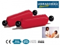 Ролик для массажа LEDRAGOMMA Stimu-Roll