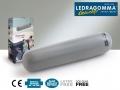 Цилиндр  LEDRAGOMMA Formula Fit-Roll MAXAFE