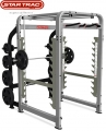 Машина Смита STAR TRAC Smith Machine Max Rack®