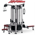 Кроссовер LIFE FITNESS Signature Cable Motion Multy Jungle 4
