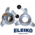 Замки на гриф для соревнований ELEIKO Olympic WL Competition Col