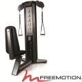 Тросовая тяга на трицепс FREEMOTION F603