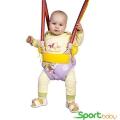 Детские прыгунки с валиками SportBaby