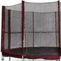 Защитная сетка для батута KIDIGO MAROON Ø304 Safety Net