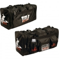 Спортивная сумка TITLE MMA Deluxe Equipment Bag