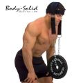 Упряжка для тренировки шеи BODY SOLID MA307N