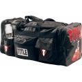 Спортивная сумка для боксерской экипировки TITLE  TBAG4