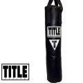 Боксерский мешок для точности TITLE TB-i1036