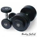 Гантельный ряд BODY SOLID 2,5-50 кг FDS-09
