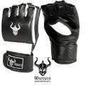 Перчатки для ММА WARRIOR MMA