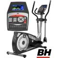 Эллиптический тренажер BH Fitness G2382 NLS18 Program