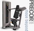 Жим от плеч PRECOR C-Line 500 Shoulder Press