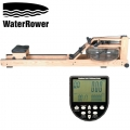 Гребной тренажер WATERROWER NATURAL 100S4