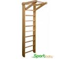 Спортивный уголок SportBaby Sport 1-220-240