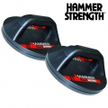 Упоры для отжиманий HAMMER Sport Push-Up Bars H66306