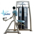 Бицепс-машина PULSE FITNESS S-365G