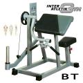 Бицепс-машина INTER ATLETIKA GYM ST/BT208