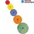 Диск в пластиковой оболочке INTER ATLETIKA ST521 Ø26