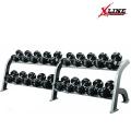 Стойка для гантелей (10 пар) INTER ATLETIKA X-LINE X/XR409