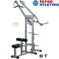 Тяга вниз INTER ATLETIKA GYM ST/BT211