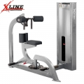 Твистер-машина INTER ATLETIKA X-LINE X/XR117
