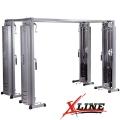 Кроссовер с регулируемым блоком INTER ATLETIKA X-LINE X/XR103.1