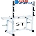 Стойка комбинированная INTER ATLETIKA GYM ST/BT409