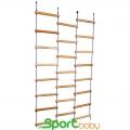 Веревочная лиана SportBaby Sport-15