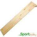 Доска для спины и пресса сосна SportBaby Sport-10