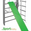 Доска для спины и пресса цветная SportBaby Sport-11
