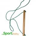 Трапеция гимнастическая SportBaby Sport-3